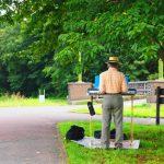 公園(屋外)で楽器を練習する為の心得5か条と、お勧めの公園