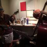 Doxy(ジャズスタンダード)ギター&ベースデュオ・動画