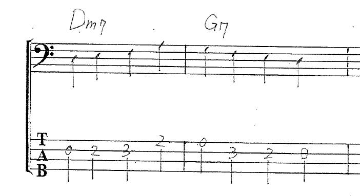 Bメロ5,6