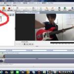 動画の上に画像を載せる!Video Pad動画編集ソフトでいつもと違ったアクセントを!