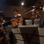 ジャズ・スタンダード「It`s only a pepar moon」を弾いてみた。ヴォーカルバンドでのウォーキング・ベースライン