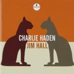 ギター&ベースデュオ演奏の研究にお勧め!「チャーリー・ヘイデン&ジム・ホール」