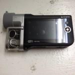 SONYのHDR-MV1とi-phoneを使って、ライブの音質を比較してみた!