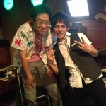 新潟ジャズストリートで演奏してきました。老舗ジャズ喫茶「スワン」ライブレポート ラスト