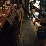 吉祥寺のハンモックカフェ【麻よしやす】で、週末の午後にまったりjazzBGM