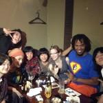 ライブレポート・9月27日代々木bar Wジャズコンサート