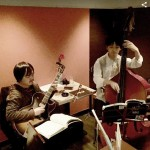 500円でジャズの生演奏が聴ける!?早稲田鶴巻町のバー716でジャズライブを行います!