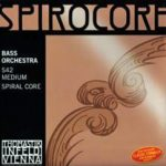 スピロコアの新弦を張替えて1週間の音と、弾いてみた感想