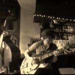 「イングリッシュマンインニューヨーク」を、ギターとベースだけで弾いてみた