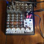 ひとつのスピーカーから2色以上のベースの音を出す方法