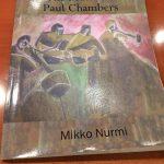 ポールチェンバースが弾いていたウォーキングベースラインを分析した本