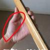 押弦するとき、左手の親指の付け根痛くなってませんか?ベースを弾くときの親指の位置と力の使い方について